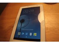 Samsung Galaxy Tab 2 7.0 Used but in Excellent condition