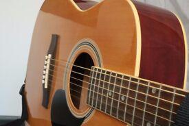 Gibson Maestro Concert Guitar-acoustic