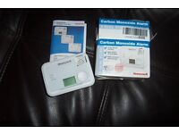 Honeywell Carbon Monoxide Alarm Model XC100D