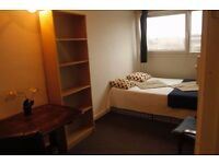 LOVELY DOUBLE ROOM AVAIL. NOW !! ALL BILL INC. !! 203b