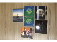 PINK FLOYD CD + BLU-RAY The Endless River DELUXE set Booklet + Postcards