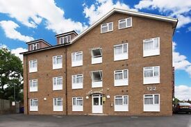 large studio flat close to Mill Hill broadway shops and transport , Most bills included , £210 PW