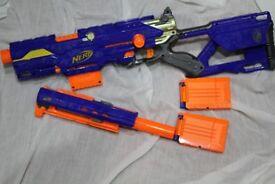 Nerf Longstrike Sniper Rifle
