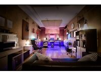 Recording Studio, Music Production and Artist Development Company