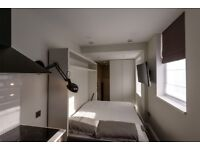 Quality! Newly refurbished luxury apartment with all bills in leafy West Hampstead. Ref: HA113WEL11