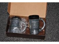 snap on limited edition snap on tankards brand new