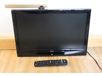 "Alba 19"" INCH HD Digital Freeview LCD TV, HDMI"