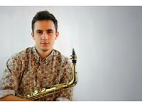 Saxophone Lessons for all levels and ages. Call for more information.