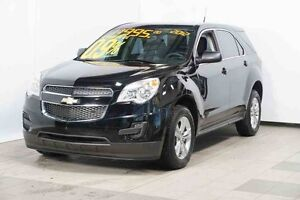 2012 CHEVROLET Equinox FWD BLUETOOTH+MAG TAUX 0.9%
