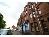 1 Bed Spacious FURNISHED Apartment, Tollcross Rd