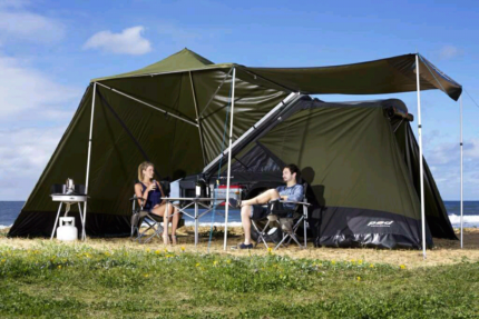 Pod Kwick Kampa buy stockman
