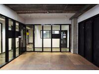 Studio 104 / Hackney / East London / Netil House / London Fields