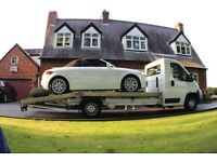 Car and vehicle transportation service nationwide