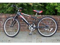 Mountain Bike - Suit Child Age 10-14