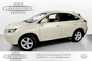 2014 Lexus RX 350 TOURING AWD NAVIGATION - CAMERA DE RECUL