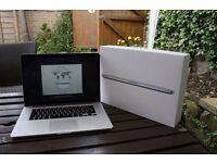 """Apple MacBook Pro 15.4"""" Mid-2014 GT750M 512GB SSD 2.5GHz Quad Core MGXC2B/A"""