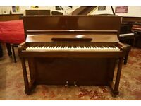 Danemann upright piano - Tuned & UK delivery available *Watch Video!