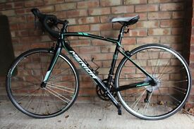 Ladies Merida Ride 100 Juliet 2015 Road Bike