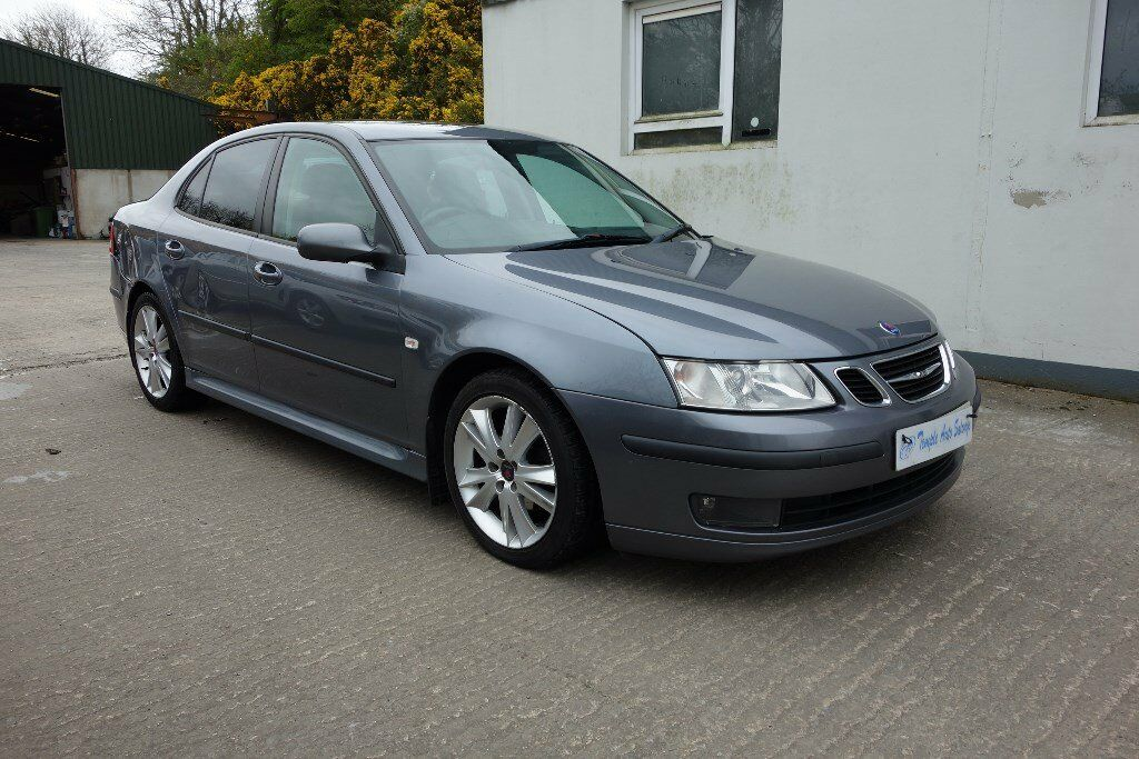 2007 saab 9 3 vector sport 1 9 tid light rear damage in ballynahinch county down. Black Bedroom Furniture Sets. Home Design Ideas