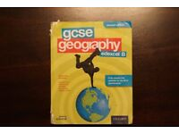 GCSE Geography Edexcel B Student Book (second edition)