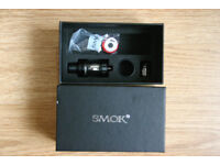 SMOK TFV8 BABY BEAST TANK - NEW TPD 2ML CAPACITY - 100% AUTHENTIC BLACK