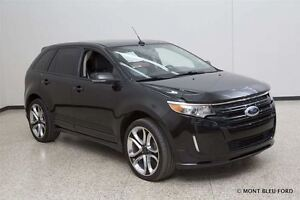 2014 Ford Edge Sport AWD/ Extended Warranty Valid **NO ADMIN FEE