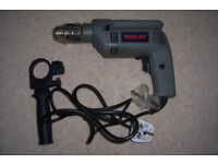 TRIDENT 500 WATT HAMMER DRILL - NEW IN BOX -