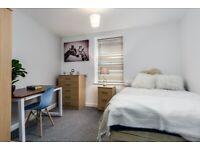 Luxury Three Bedroom Student Apartment - Elizabeth Court