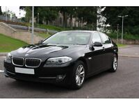 2011 BMW 520 D SE*F.S.H*FINANCE AVAILABLE*