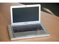 Samsung Chromebook Series 3 (XE303C12) laptop