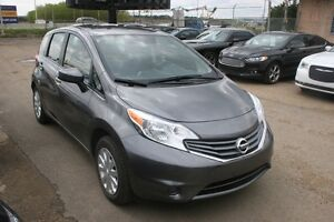 2016 Nissan Versa Note AUTO, A/C PWR GROUP