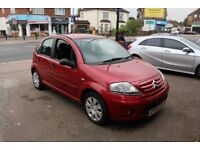 2007 Citreon C3 1.6 HDi, £30 Road Tax, Very Economical. £1350