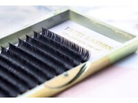 £35 *MOBILE* semi permenant Eyelash extensions and LVL £35
