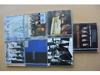 Collection of 7 CDs - Backstreet Boys