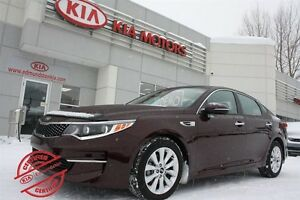 2016 Kia Optima EX-TECH