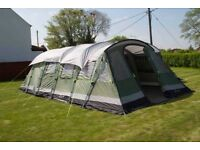 Camping Equipment & Trailer