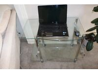 Glass - Computer Work Station