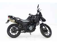 2014 BMW G650GS ABS with extras ----- Price Promise!