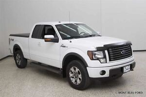 2012 Ford F-150 FX4,  **NO ADMIN FEE, FINANCING AVALAIBLE WITH $