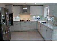 Fitted Kitchens Fitted Wardrobes, Kitchen Fitters, Wardrobe Fitters Bespoke cupboards sliding doors