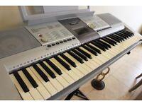 Yamaha PSR-295 Electric Keyboard