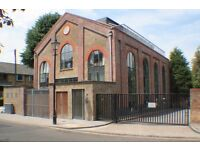 Character Church Conversion: 2 bed apartment in Bow E3. Call 07825214488