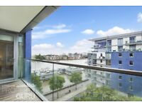 2 Bedroom 2 Bathroom flat with balcony on Eastfields Avenue, Wandsworth, SW18
