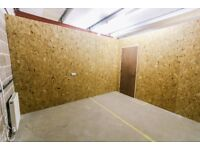 Affordable private studio/workshop/maker space available near Temple Meads: Freestone 16