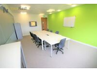 Amazing 6 Person Office. Whitehall Road.