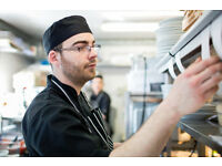 Full Time 2nd Chef - Up to £9.50 per hour - Live In - The King's Mead - Ware, Hertfordshire