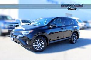2016 Toyota RAV4 LE / AWD / ECO MODE / WARRANTY
