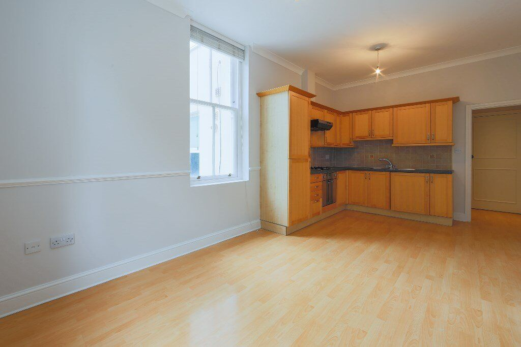 Hawley Road NW40 One Bedroom Flat Unfurnished Open Plan Kitchen Available 40rd September In Camden Town London Gumtree Fascinating Two Bedroom Flat In London Model Plans