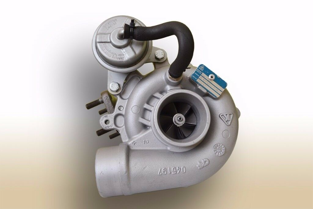 Turbocharger for Iveco Daily III, 2.3 TD. 2300 ccm, 110 BHP, 81 kW. Turbo no. 53039880089.