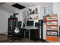 Monolith Recording Studios